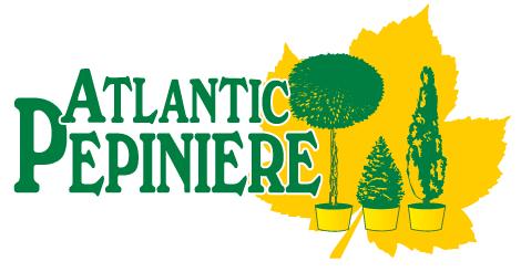 Logo Atlantic Pépinière